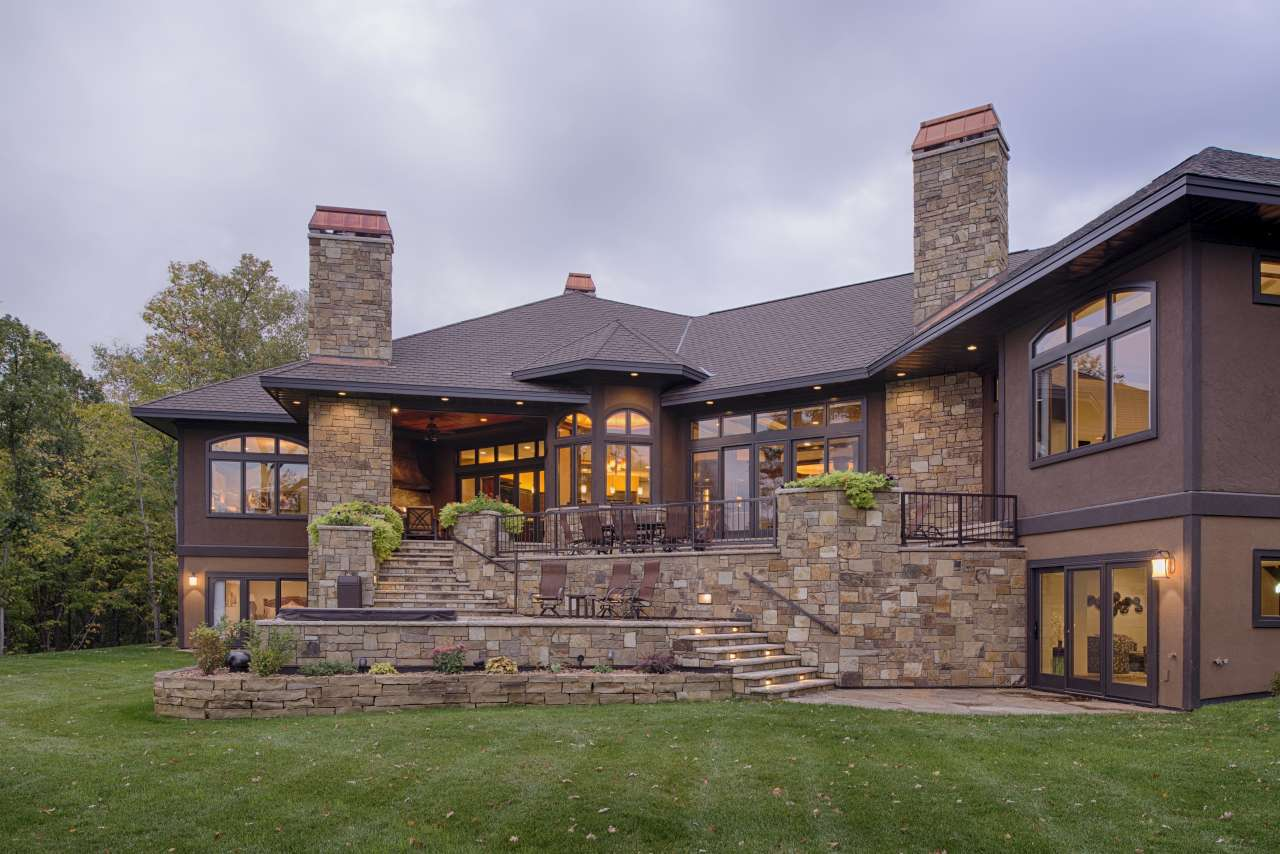 Enchanted Estate