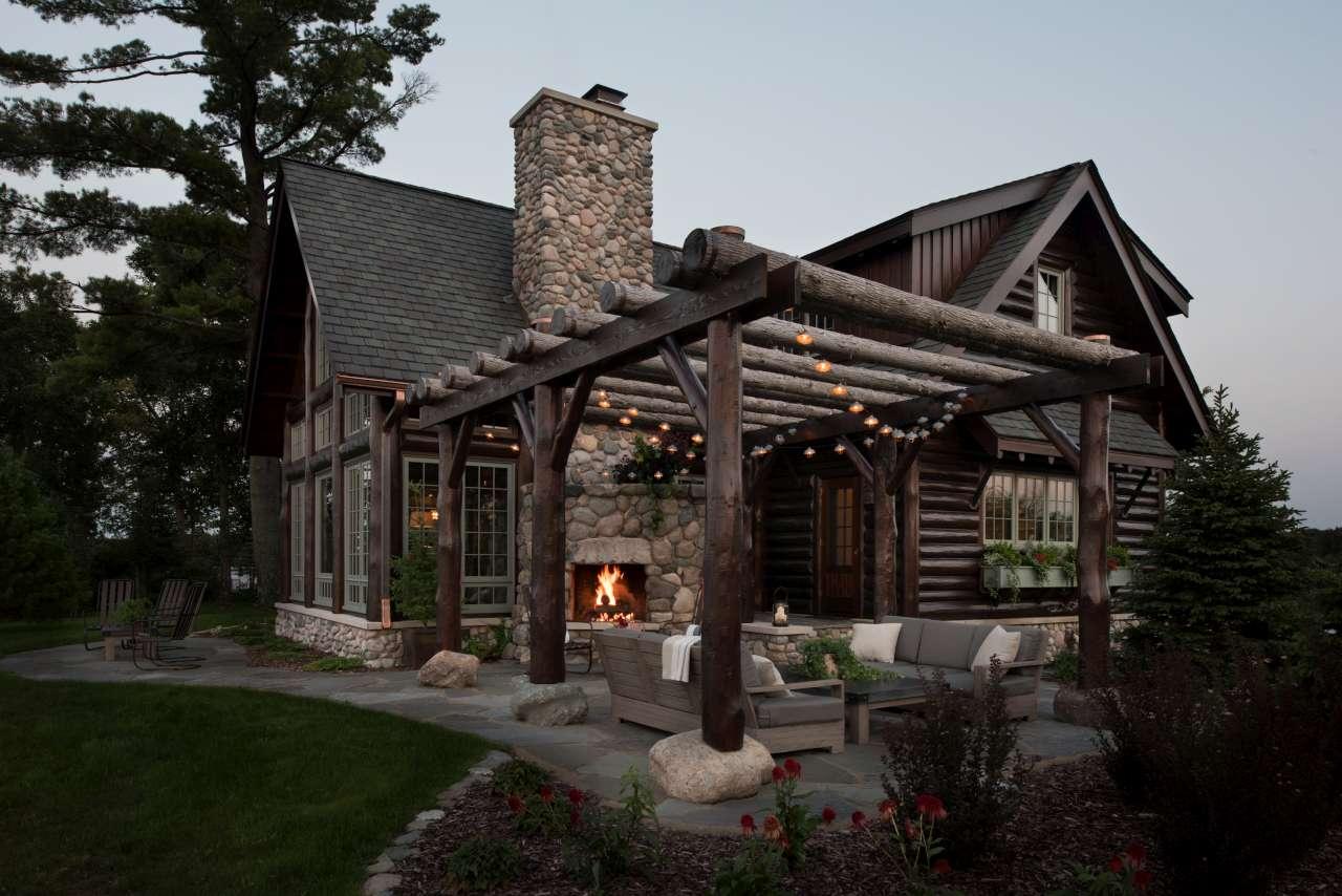Northern Light Cottage