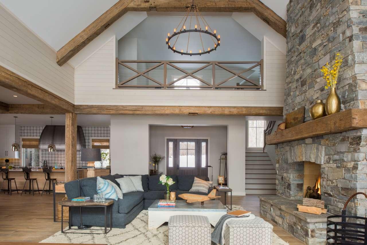 Tame Fish Lodge